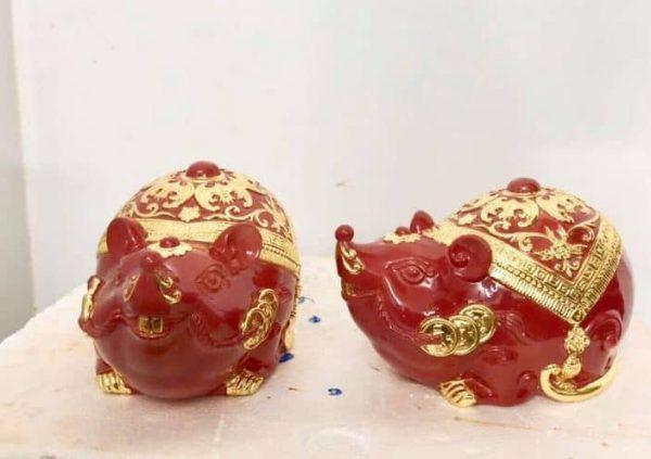 Feng Shui Gifts cho doanh nhân mệnh Hỏa