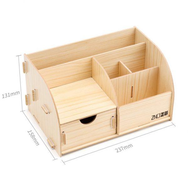 hộp đựng bút để bàn cao cấp