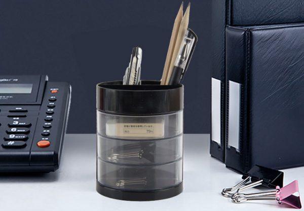 hộp đựng bút bằng nhựa