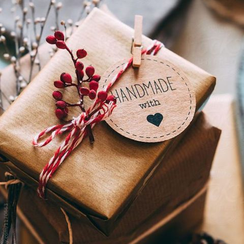 25 mẫu hộp quà giáng sinh được ưa chuộng nhất năm 2020