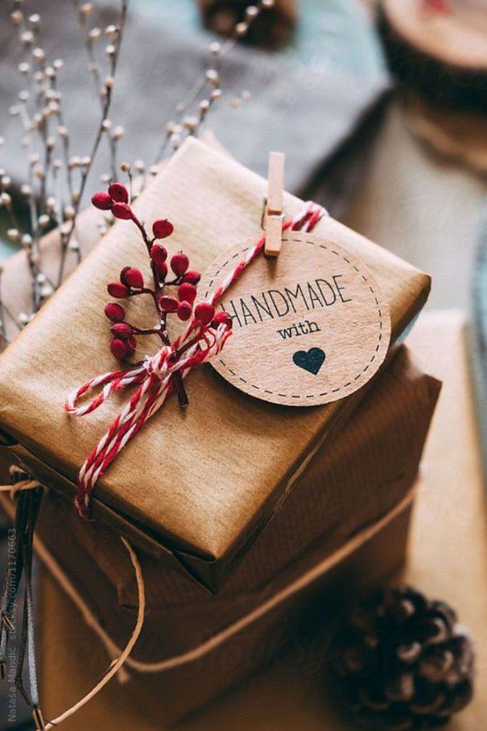 25 mẫu hộp quà giáng sinh được ưa chuộng nhất năm 2021