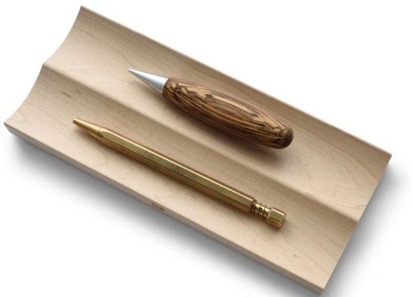 hộp đựng bút cao cấp 3