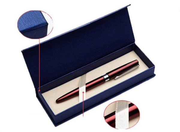 hộp đựng bút cao cấp 4