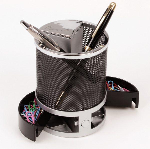 hộp đựng bút giá rẻ đa năng 2