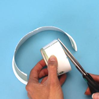hộp đựng bút để bàn handmade bằng que kem 2