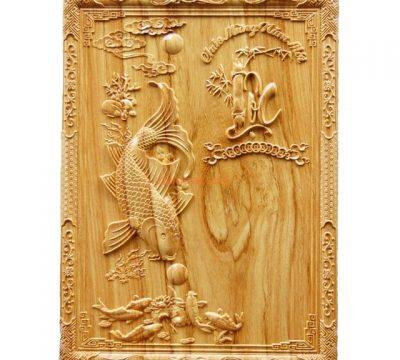 Lịch gỗ treo tường 2021 – Siêu phẩm thịnh hành Xuân Tân Sửu