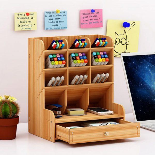mẫu hộp đựng bút đẹp