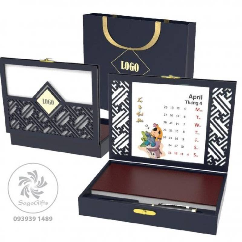 Mẫu mã quà tặng tại Sai Gon Gifts rất đa dạng, giá tốt nhất thị trường