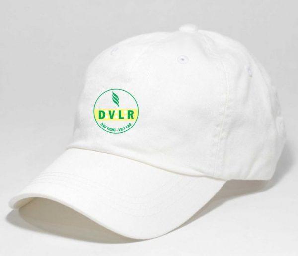 quà tặng doanh nghiệp giá rẻ: mũ lưỡi trai in logo