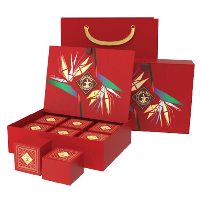 Nhà cung cấp quà tặng uy tín sẽ ưu tiên chất lượng, mẫu mã
