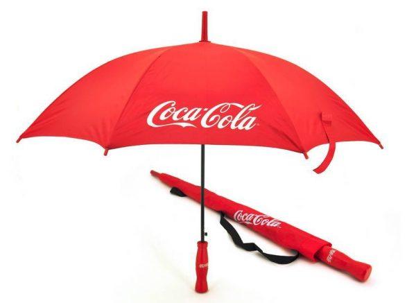 quà tặng cho mùa mưa ô dù