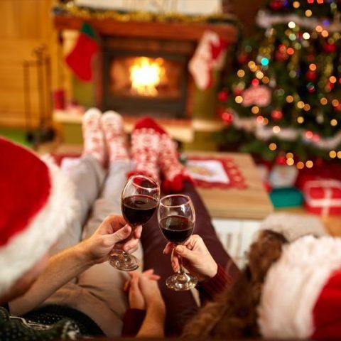 10 quà tặng Noel độc đáo dành cho các cặp đôi