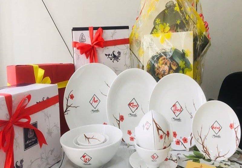 Tiêu chí chọn mua quà tặng khách hàng giá rẻ nhưng chất lượng