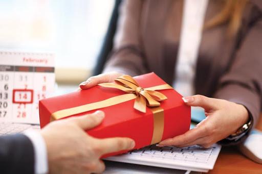 quà tặng phong thuỷ cho doanh nhân