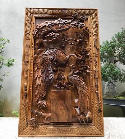 quà tặng văn phòng cao cấp lịch gỗ