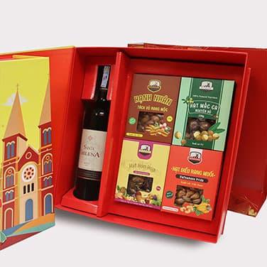 Sagogifts - Thiết kế quà tặng doanh nghiệp