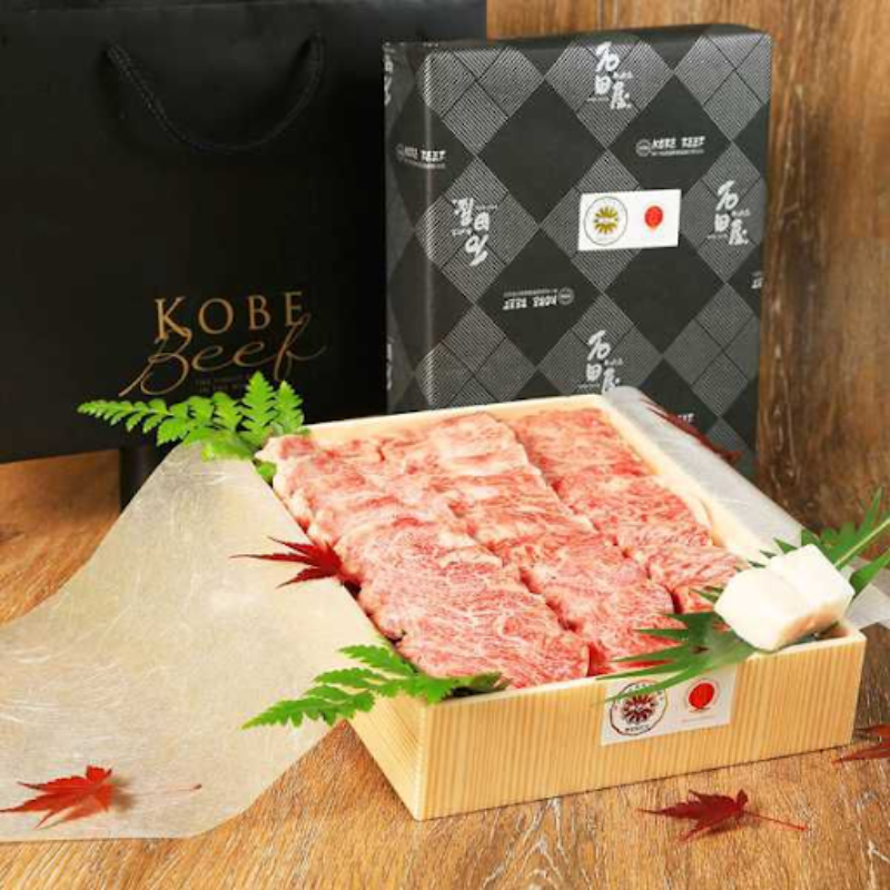 Set thịt bò Hàn Quốc