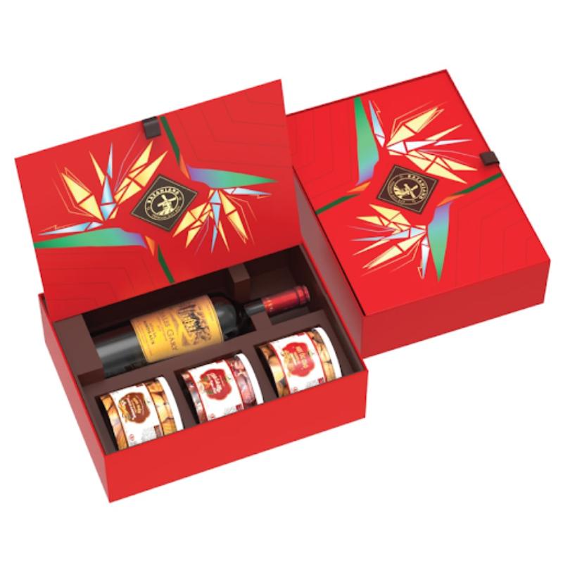 Xu hướng hộp quà tết ngày càng được ưa chuộng